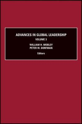 Advances in Global Leadership image