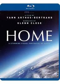 Home on Blu-ray image