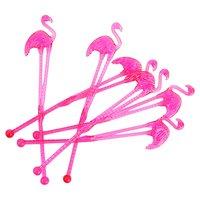 Sunnylife Flamingo Stirrers
