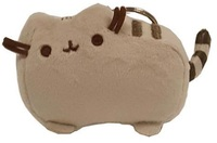 Pusheen the Cat 3D Keyring
