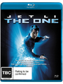 The One on Blu-ray
