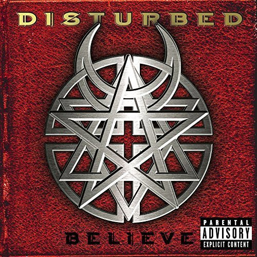 Disturbed - Believe Vinyl by Disturbed image