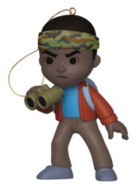 Stranger Things: Character Ornament - Lucas