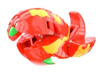 Bakugan: Battle Planet - Core Pack (Pyrus Mantonoid)