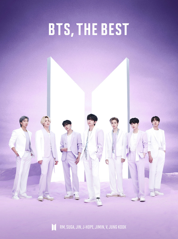 The Best (Limited Edition A) by BTS
