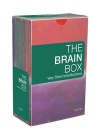 The Brain Box: A Very Short Introduction image