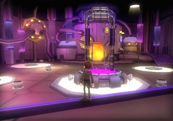 Charlie and the Chocolate Factory for PC Games image