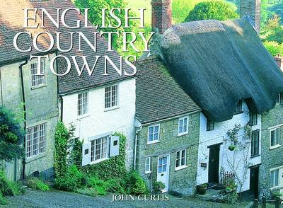 English Country Towns by Richard Ashby image