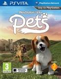 PlayStation Vita Pets for PlayStation Vita