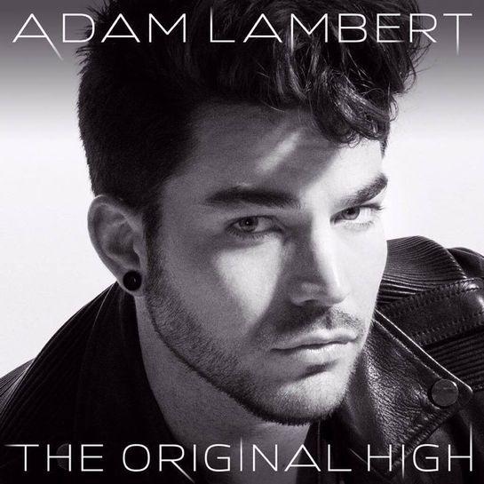 The Original High by Adam Lambert image