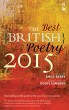 Best British Poetry: 2015