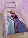 Disney: Frozen Spring Panel Duvet Set - Single