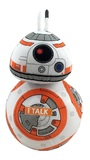 Star Wars Episode VII: The Force Awakens - Bb-8 Medium Talking Plush