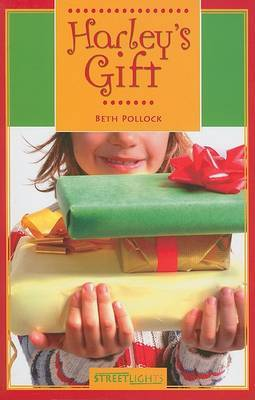 Harley's Gift by Beth Pollock