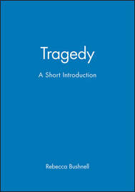 Tragedy by Rebecca W. Bushnell image