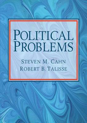 Political Problems by Steven M Cahn