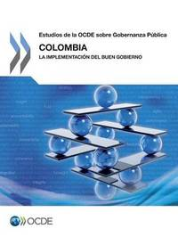 Colombia by Oecd
