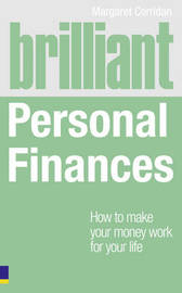 Brilliant Personal Finances by Margaret Corridan image