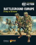 Bolt Action: Battleground Europe by Warlord Games