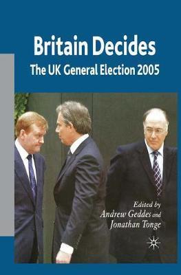 Britain Decides image
