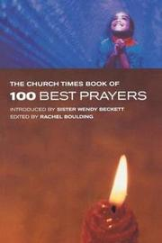 The Church Times 100 Best Prayers