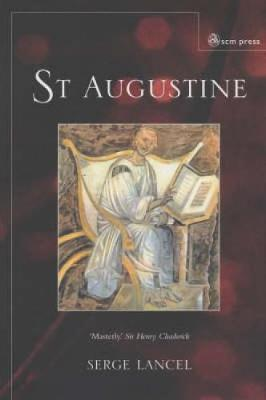 St.Augustine by Serge Lancel image