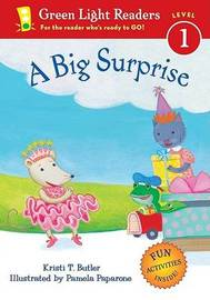 Big Surprise by Kristi,T. Butler