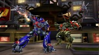 Transformers: Revenge of the Fallen for PlayStation 2 image