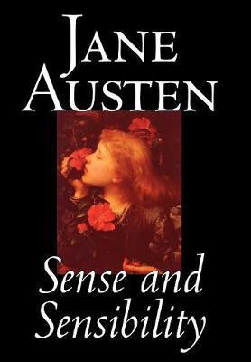 Sense and Sensibility by Jane Austen image
