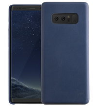 Uniq Hybrid Samsung Note 8 Outfitter - Navy Blue