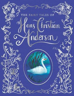 The Fairy Tales of Hans Christian Andersen by Hans Christian Andersen image