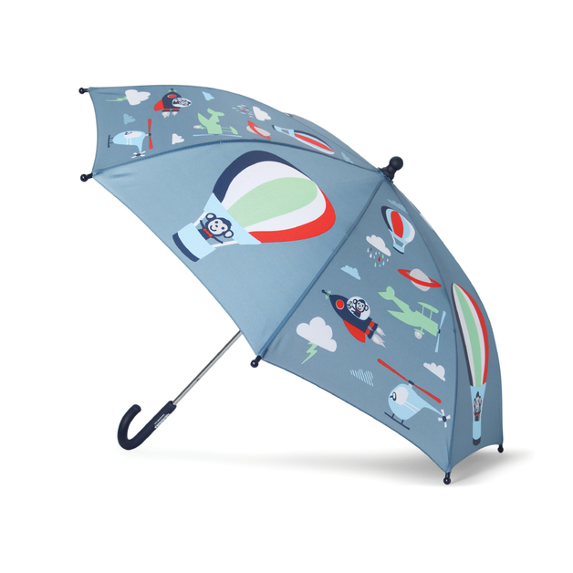 Space Monkey Umbrella