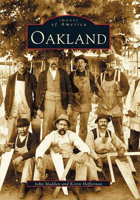Oakland by John Madden image