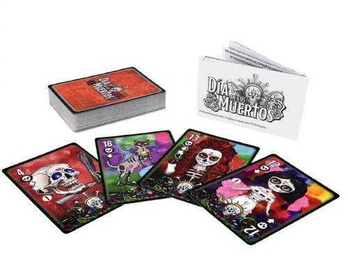 Dia de los Muertos - Card Game image