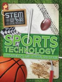 Sports Technology: Cryotherapy, Led Courts, and More by John Wood image
