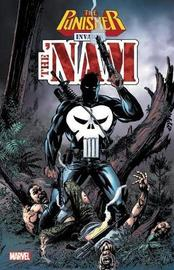 Punisher Invades The 'nam by Roger Salick