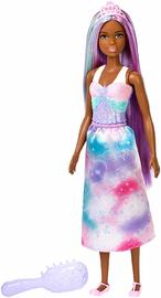Barbie: Dreamtopia - Long Hair Princess Doll - Purple Hair