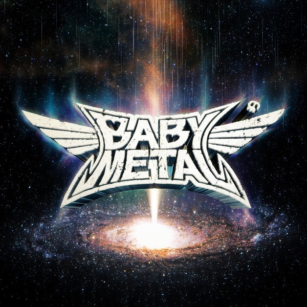 Metal Galaxy by Babymetal
