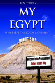 My Egypt by Ben Tousey image