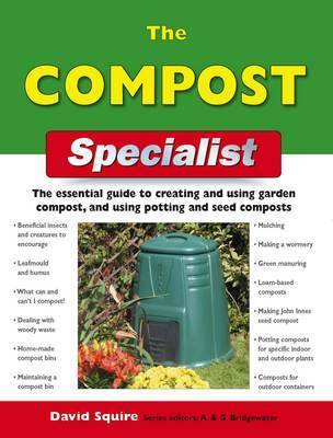 DIY Specialist: Compost by David Squire image