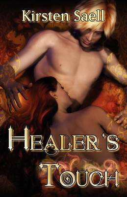 Healer's Touch by Kirsten Saell image