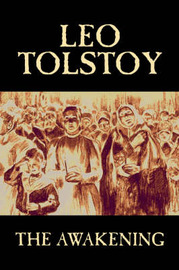 The Awakening by Leo Tolstoy image
