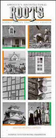 America's Architectural Roots: Ethnic Groups That Built America by Dell Upton image