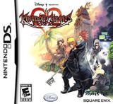 Kingdom Hearts 358/2 Days for Nintendo DS