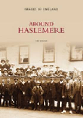 Around Haslemere by Tim Winter