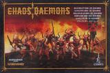Warhammer Bloodletters of Khorne