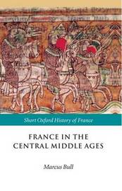France in the Central Middle Ages image