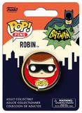 DC Comics - Robin (1966) Pop! Pin