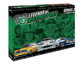 Shannon's Legends Of Motorsport Series 2 Collector's Set on DVD