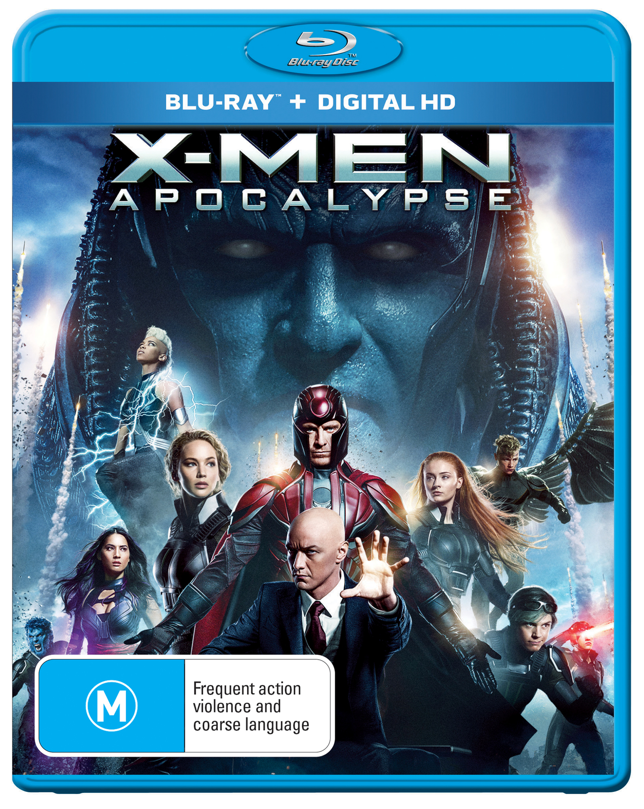 X-Men Apocalypse image